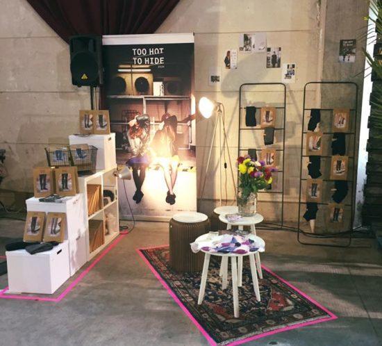 FashionYard, Messe, munich