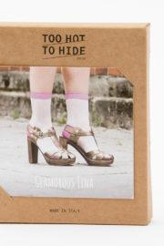Glamorous Tina soft lilac