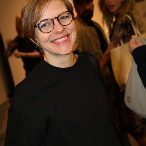 Stylealbum, Event, Eva Maskow