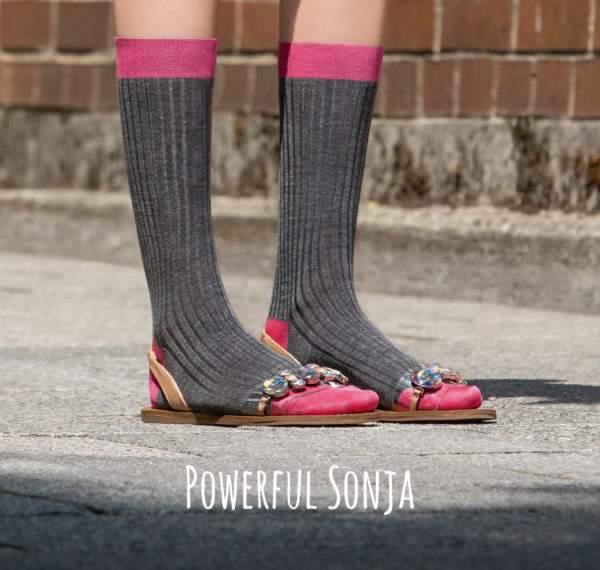 Powerful Sonja: