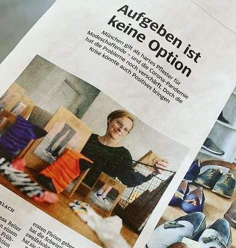 Interview mit der Süddeutschen Zeitung
